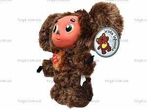Мягкая игрушка «Чебурашка», F2026, фото