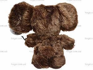 Мягкая игрушка «Чебурашка», F2026, цена