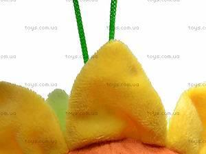 Мягкая игрушка «Цветочек», музыкальная, M-LS9748, фото