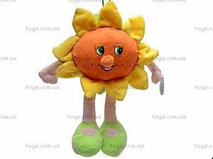 Мягкая игрушка «Цветочек», музыкальная, M-LS9748