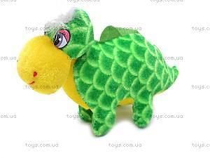 Мягкая игрушка «Дино», SP790017, фото