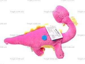 Мягкая игрушка «Динозаврик», SP11068, купить