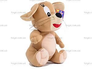 Мягкая игрушка «Джерри», 1258-1, цена