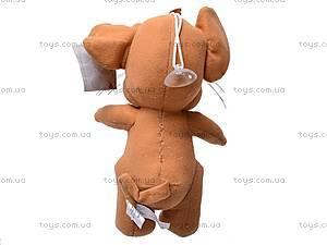 Мягкая игрушка «Джерри», 1258-1, купить