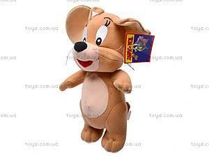 Мягкая игрушка «Джерри», 1258-1, фото