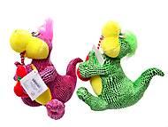Мягкая игрушка «Дракончик», SP11067