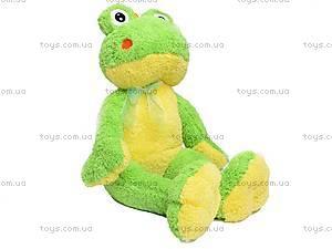 Мягкая игрушка «Жабка», М-FY-159, купить