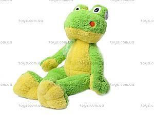 Мягкая игрушка «Жабка», М-FY-159