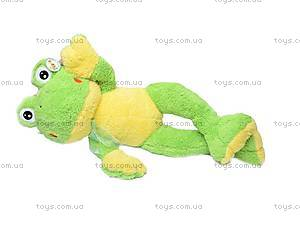 Мягкая игрушка «Жабка», М-FY-159, фото