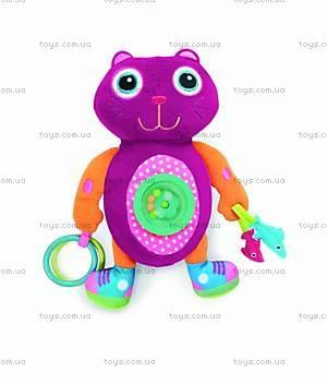 Мягкая игрушка «Котенок Джерри» с механизмом, 71414