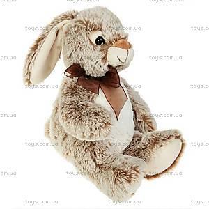 Мягкая игрушка «Кролик Пушистик», 26 см, 41-1078B6, фото