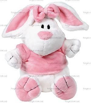 Мягкая игрушка «Кролик Зефирчик», 23 см, 7-42227