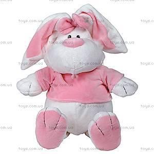 Мягкая игрушка «Кролик Зефирчик», 40 см, 7-42229