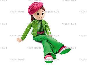 Мягкая игрушка «Кукла Вероника», LF1153