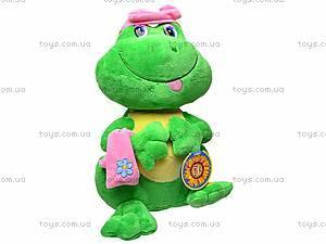 Мягкая игрушка «Лягушка», 26504A