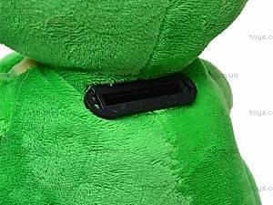 Мягкая игрушка «Лягушка», 26504A, цена