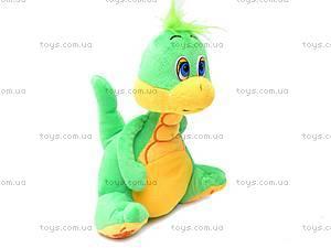 Мягкая игрушка «Маленький дракончик», SP09174, отзывы