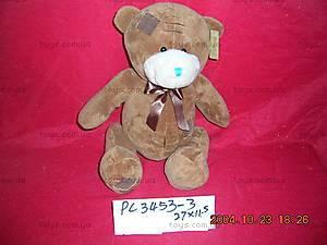 Мягкая игрушка «Медведь», PC3453-3