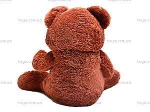 Мягкая игрушка «Медведь», средний, 4069, купить