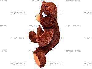 Мягкая игрушка «Медведь», средний, 4069, фото