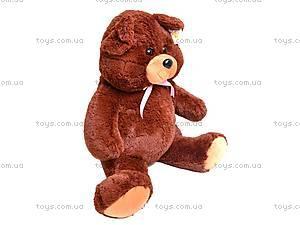 Мягкая игрушка «Медведь», средний, 4069, отзывы