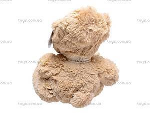 Мягкая игрушка «Медвежонок Кроха», F-2330, фото