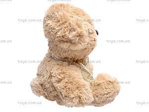 Мягкая игрушка «Медвежонок Кроха», F-2330, цена