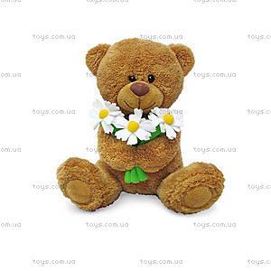 Мягкая игрушка «Медвежонок Сэмми», LA8733E