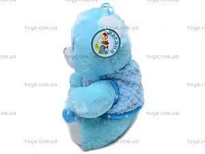 Мягкая игрушка «Медвежонок», в кофте, S-TY90380/25, фото