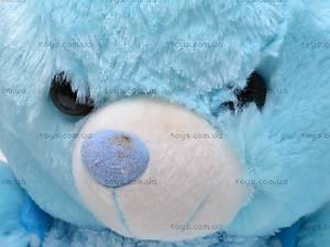 Мягкая игрушка «Медвежонок», в кофте, S-TY90380/25, цена