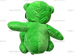 Мягкая игрушка «Мишка с бантиком», PC3362-3, купить