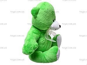 Мягкая игрушка «Мишка с бантиком», PC3362-3, отзывы
