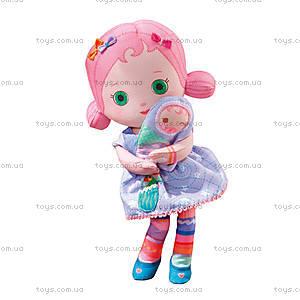 Мягкая игрушка Mooshka «Кукла Диана», 526223