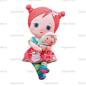 Мягкая игрушка Mooshka «Кукла Карина», 526216