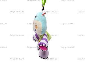 Мягкая игрушка «Музыкальная обезьяна», 4006, купить