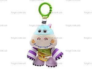 Мягкая игрушка «Музыкальная обезьяна», 4006