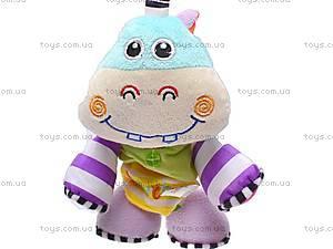 Мягкая игрушка «Музыкальная обезьяна», 4006, игрушки