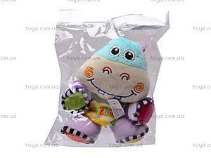Мягкая игрушка «Музыкальная обезьяна», 4006, детские игрушки