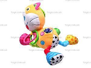 Мягкая игрушка «Музыкальный кот», 8001, купить