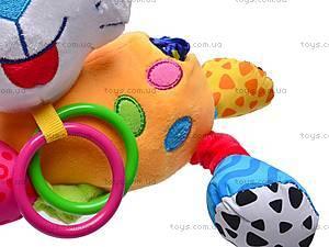 Мягкая игрушка «Музыкальный кот», 8001, фото