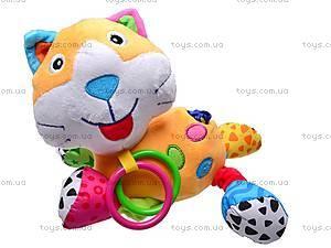 Мягкая игрушка «Музыкальный кот», 8001, цена