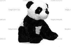 Мягкая игрушка «Панда», S-JY-4038A/42, фото