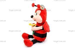 Мягкая игрушка «Пчелка», M-CW-8273-1, купить