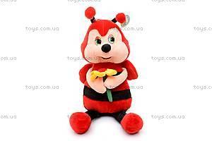 Мягкая игрушка «Пчелка», M-CW-8273-1