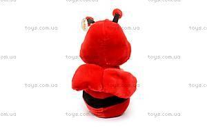 Мягкая игрушка «Пчелка», M-CW-8273-1, фото