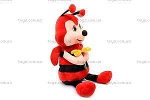 Мягкая игрушка «Пчелка», M-CW-8273-1, отзывы