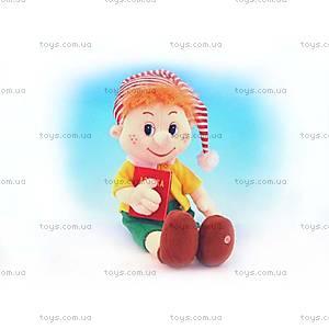 Мягкая игрушка «Пиноккио», LF206A