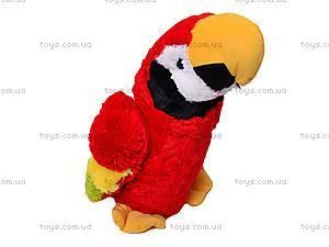 Мягкая игрушка «Попугай», HLW016, отзывы