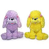 Мягкая игрушка «Пудель», LA8681, купить