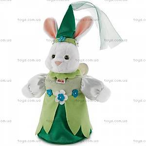 Мягкая игрушка-рукавичка «Фея-мышка», 29975